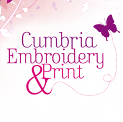 Cumbria Embroidery and Print